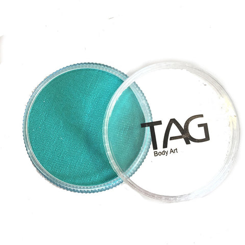 TAG Face Paints - Teal (32 gm)