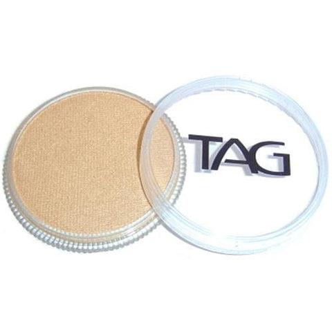 TAG Face Paints - Beige (32 gm)