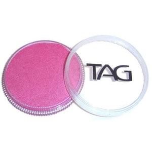 TAG Face Paints - Pearl Rose (32 gm)