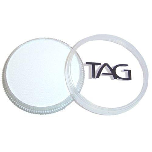 TAG Face Paints - Pearl White (32 gm)