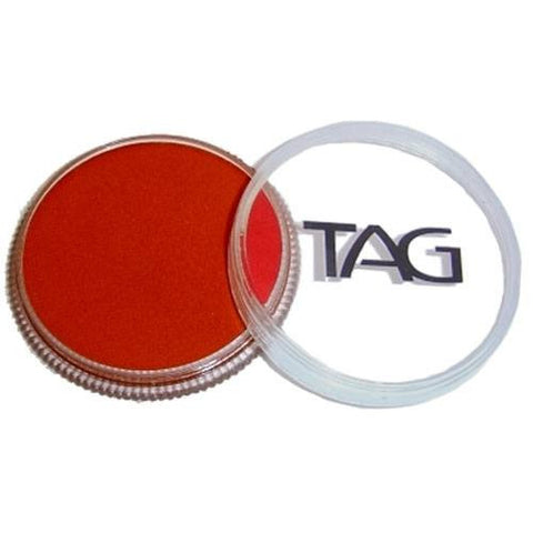 TAG Face Paints - Pearl Red (32 gm)