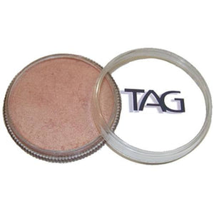 TAG Face Paints - Pearl Blush (32 gm)
