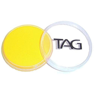 TAG - Neon Yellow (32 gm)