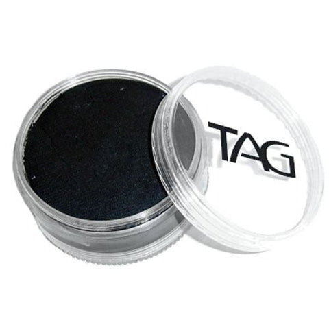 TAG Face Paints - Black (90 gm)