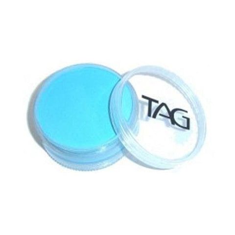 TAG Face Paints - Light Blue (90 gm)