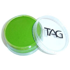 TAG Face Paints - Light Green (90 gm)