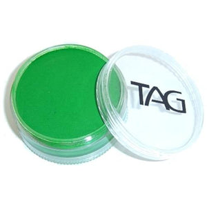 TAG Face Paints - Green (90 gm)