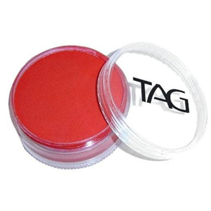 TAG Face Paints - Red (90 gm)