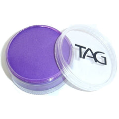 TAG Face Paints - Purple (90 gm)