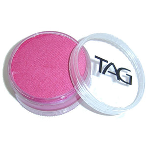 TAG Face Paints - Pearl Rose (90 gm)