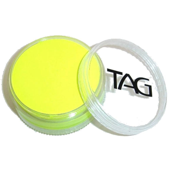 TAG - Neon Yellow (90 gm)