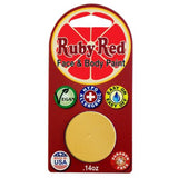 Ruby Red Face Paints - Metallic Gold M800 (2 ml)