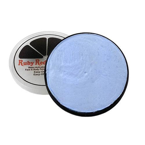 Ruby Red Face Paints - Pastel Blue 410 (18 mL)
