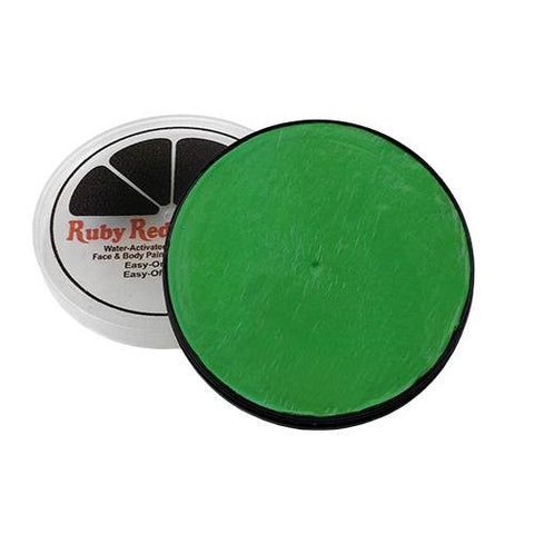 Ruby Red Face Paints - Lime 540 (18 mL)