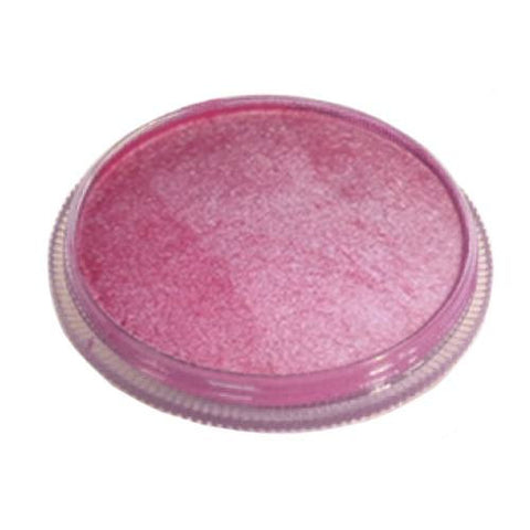 Kryvaline Metallic Regular Line - Pink KM02 (30 gm)