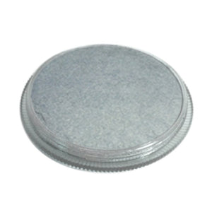 Kryvaline Metallic Regular Line - Silver KM06 (30 gm)