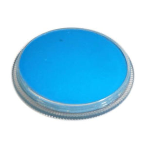 Kryvaline Neon Regular Line - Blue KN02 (30 gm)