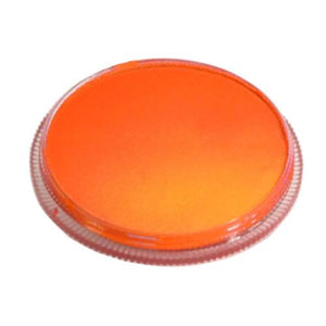Kryvaline Neon Regular Line - Orange KN03 (30 gm)