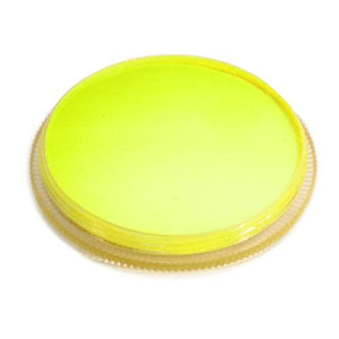 Kryvaline Neon Regular Line - Yellow KN04 (30 gm)