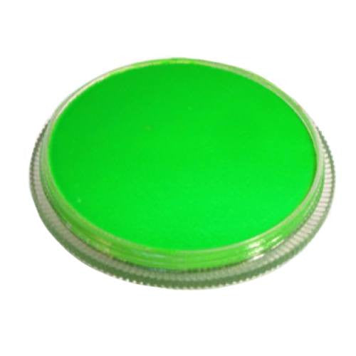 Kryvaline Neon Regular Line - Green KN05 (30 gm)