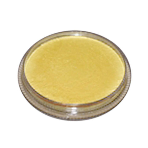 Kryvaline Creamy Line Pearly - Yellow (30 gm)