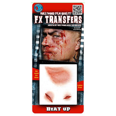 Tinsley Transfers Beat Up 3D FX