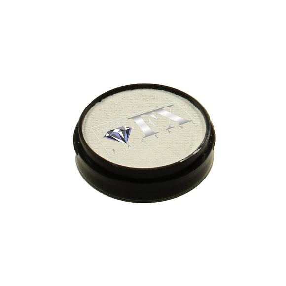 Diamond Face Paint Refills - White 01 (10 gm)