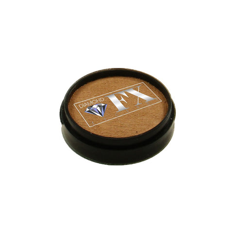 Diamond Face Paint Refills - Medium Skin (Light Tan Tone) 14 (10 gm)