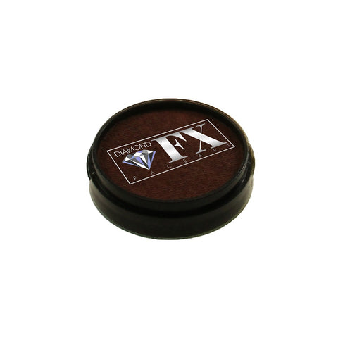 Diamond Face Paint Refills - Dark Brown Skin 16 (10 gm)