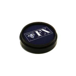 Diamond Face Paint Refills - Dark Blue 68 (10 gm)