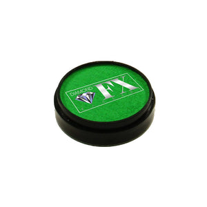 Diamond FX Refills - Neon Green N60 (10 gm)