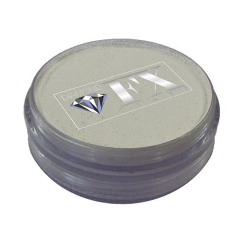 Diamond Face Paints - White 01 (45 gm)
