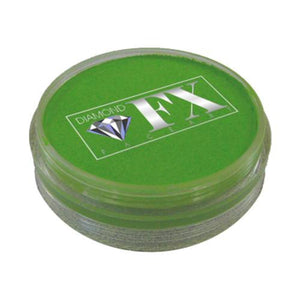 Diamond Face Paints - Light Green 57 (45 gm)