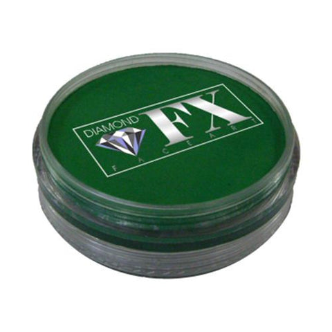 Diamond Face Paints - Green 60 (45 gm)