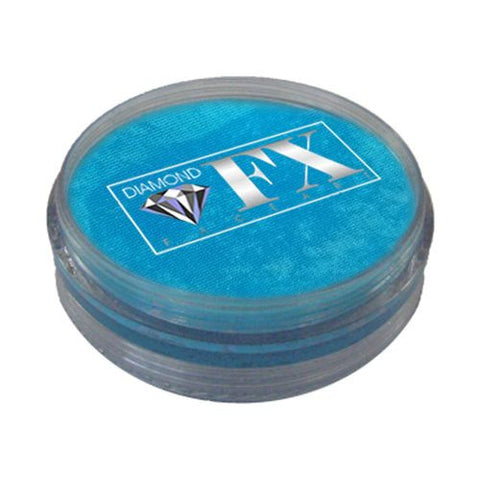 Diamond Face Paints - Light Blue 66 (45 gm)