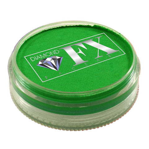 Diamond FX - Neon Green N60 (45 gm)