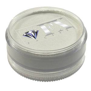 Diamond Face Paints - White 01 (90 gm)