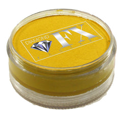 Diamond Face Paints - Yellow 50 (90 gm)