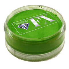 Diamond Face Paints - Light Green 57 (90 gm)