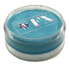 Diamond Face Paints - Light Blue 66 (90 gm)