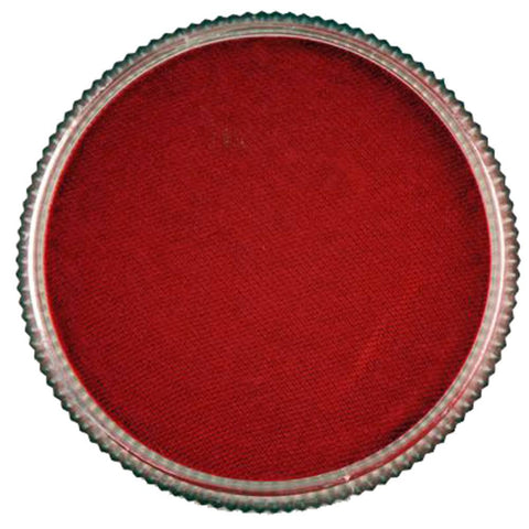 Cameleon Baseline Face Paints - Red Berry BL3002 (32 gm)