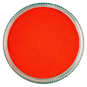 Cameleon Baseline Face Paints - Orange Juice BL3006 (32 gm)