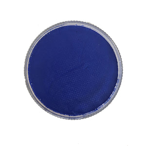 Cameleon Blue Baseline Face Paints - Midnight Blue BL3007 (32 gm)