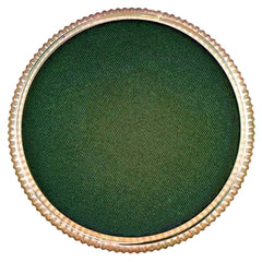 Cameleon Baseline Face Paints - Clover Green BL3009 (32 gm)