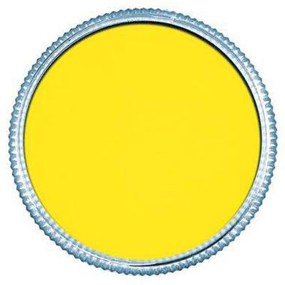 Cameleon Baseline Face Paints - Marina Yellow BL3035 (32 gm)