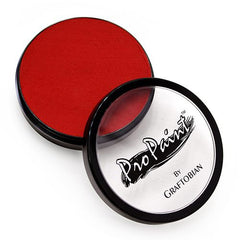 Graftobian ProPaint Red 77003 (1 oz/30 ml)