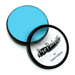 Graftobian ProPaint Teal 77010 (1 oz/30 ml)