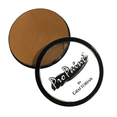 Graftobian ProPaint Deep Xanthe (1 oz/ 30 ml)