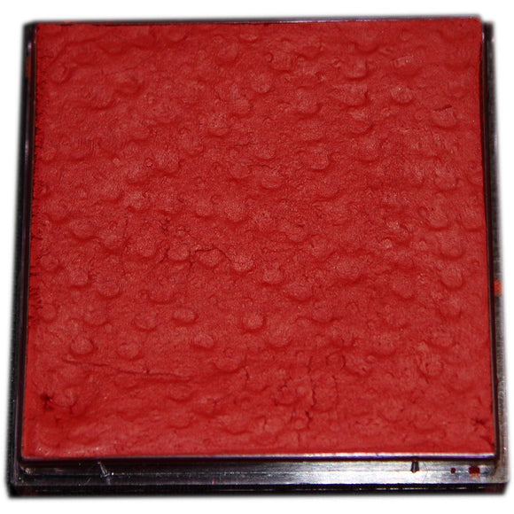 MiKim AQ Matte Makeup - Red F8 (40 gm)