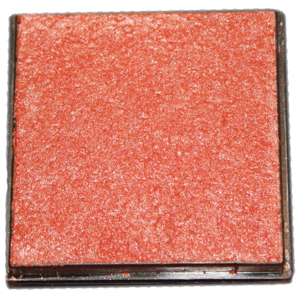MiKim AQ Metallic Makeup - Special Orange S3 (40 gm)
